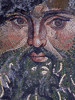 Great Palace Mosaics Museum